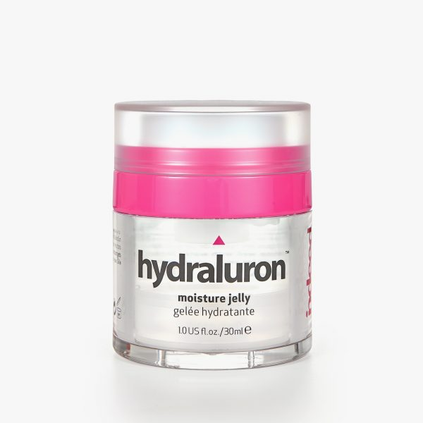indeed laboratories hydraluron moisture jelly