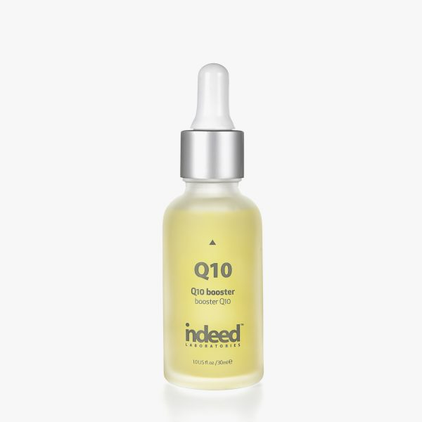 indeed laboratories q10 booster